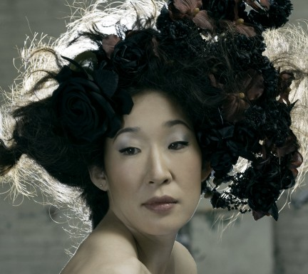 NUVO Magazine: Sandra Oh