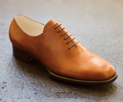 NUVO Magazine: John Gray shoes
