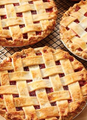 NUVO Magazine: Pie