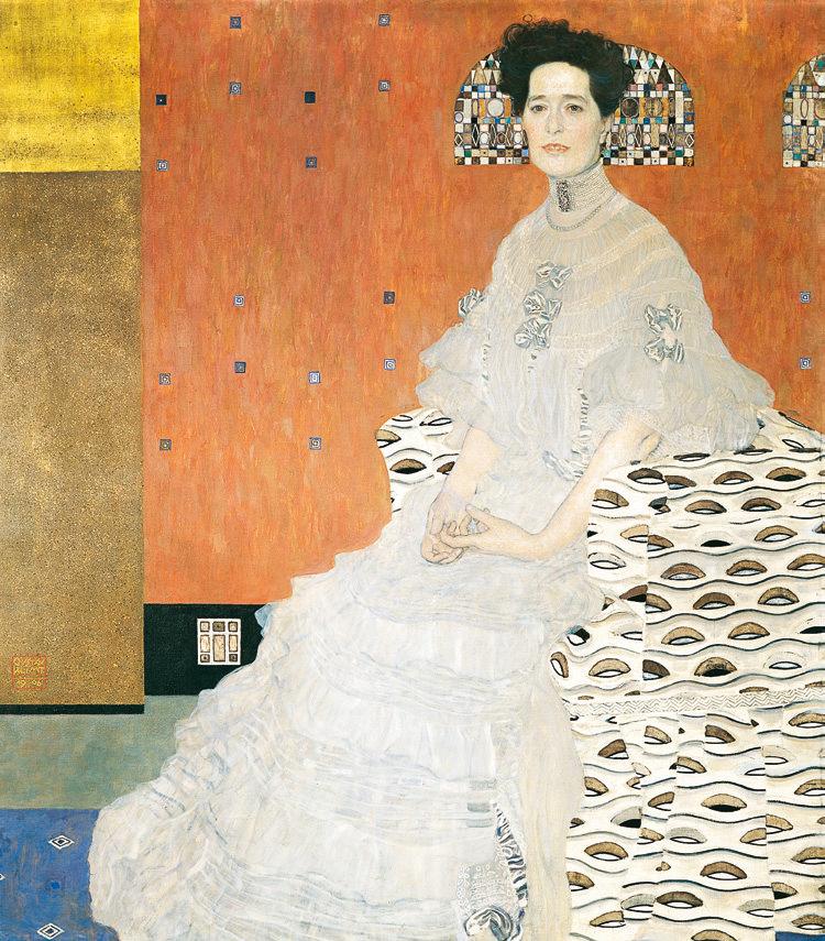 NUVO Magazine: Gustav Klimt