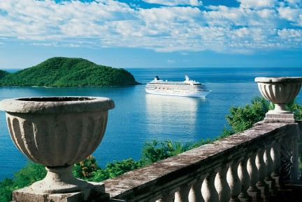 NUVO Magazine: Crystal Cruises