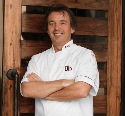 NUVO Magazine: Chef Rod Butters