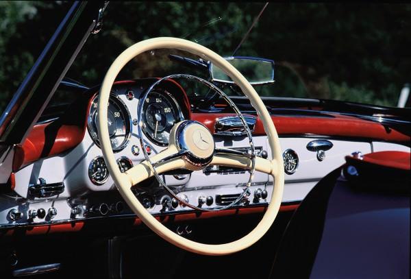 NUVO Magazine: Mercedes-Benz