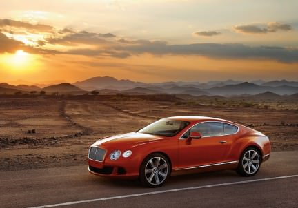 NUVO Magazine: Bentley