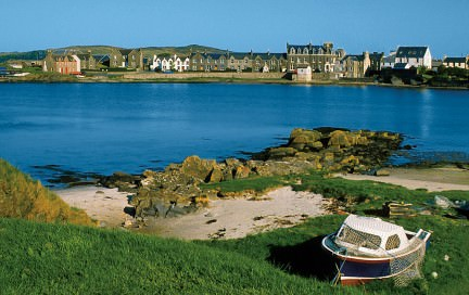 NUVO Magazine: The Scottish Isles