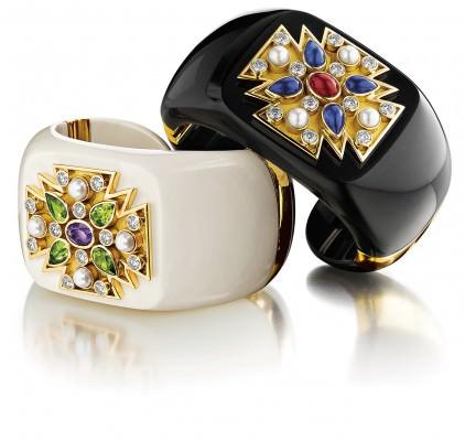 NUVO Magazine: Verdura Jewellery