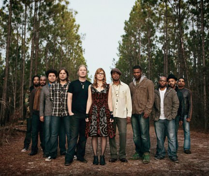 NUVO Magazine: Tedeschi Trucks Band