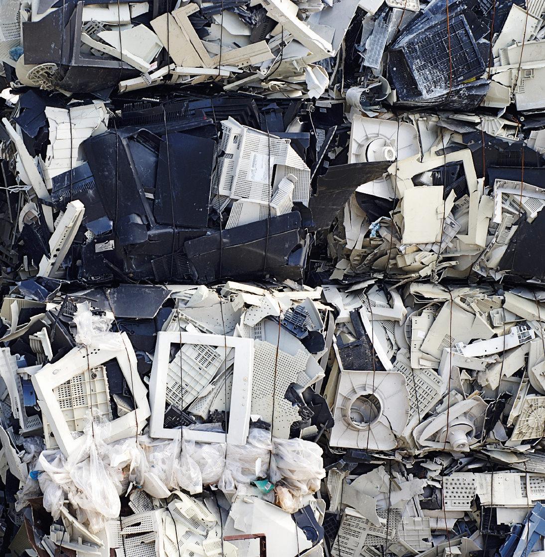 NUVO Magazine: Tech Trash