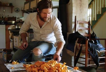 NUVO Magazine: Chef Jeremy Charles