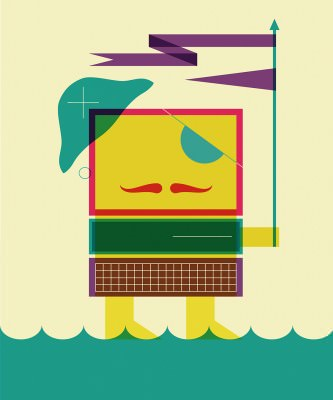 NUVO Magazine: Online Piracy