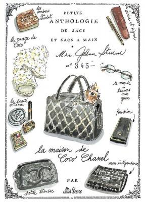 NUVO Magazine: Nathalie Lecroc