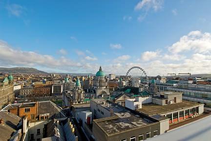 NUVO Magazine: Belfast