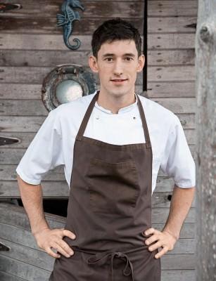 NUVO Magazine: Chef Blaine Wetzel