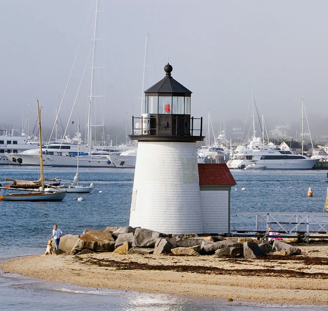 NUVO Magazine: Nantucket