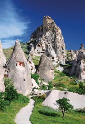 NUVO Magazine: Cappadocia