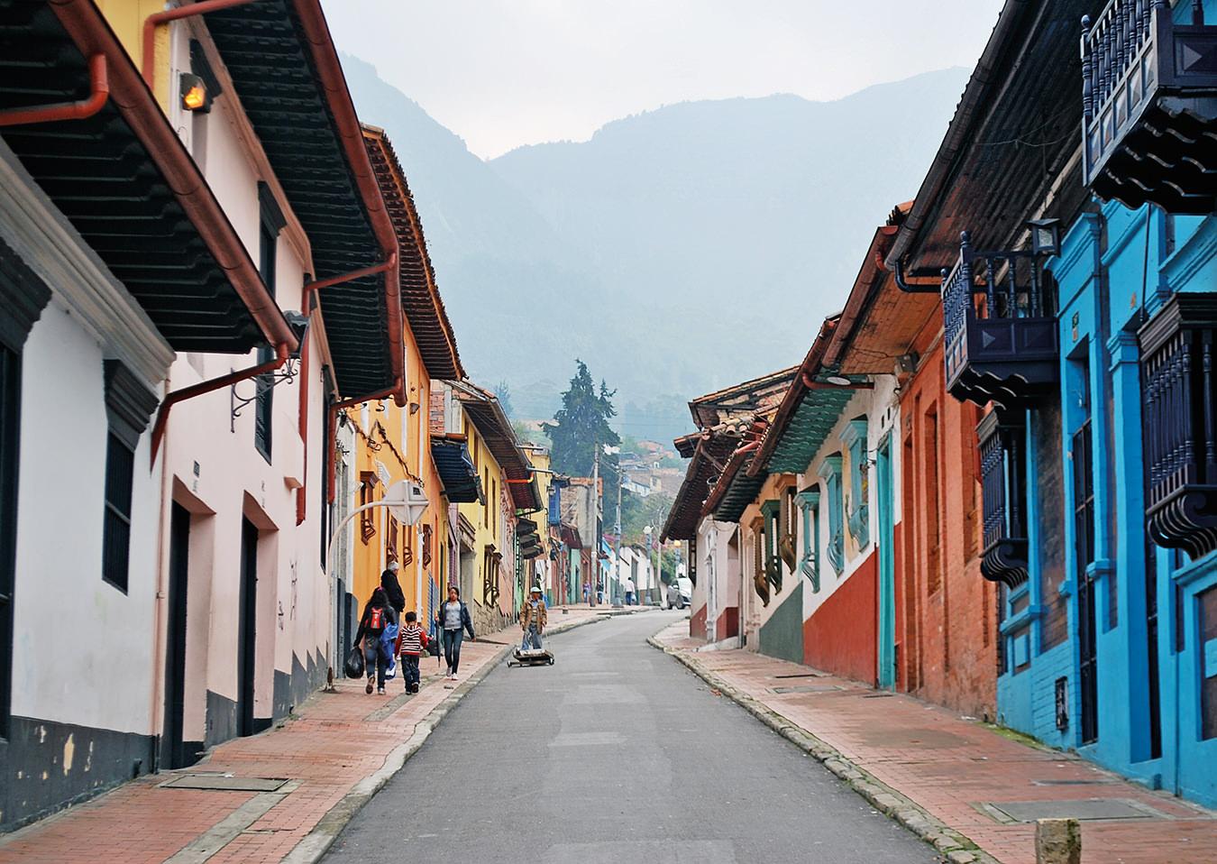 NUVO Magazine: Colombia