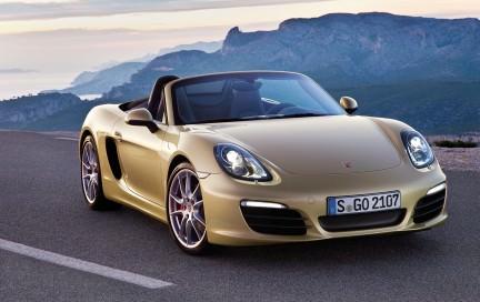 NUVO Magazine: Porsche