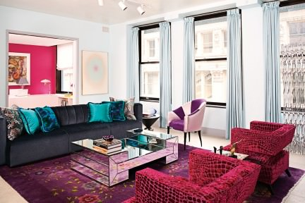 NUVO Magazine: Architecture at Large, Goodman Residence