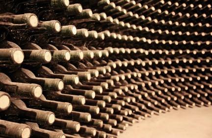 NUVO Magazine: Luxury Wine