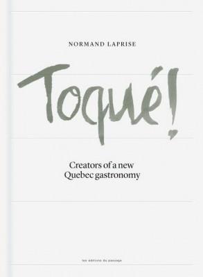 NUVO Magazine: Toqué!