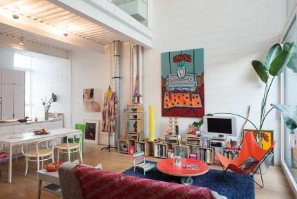 NUVO Magazine: Brooklyn's Passive House