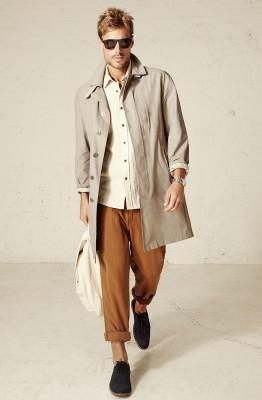 NUVO Magaazine: W.R.K Menswear