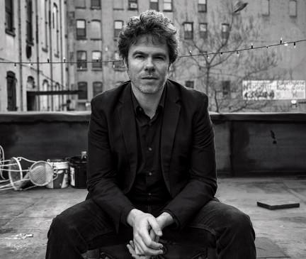 NUVO Magazine: Josh Ritter