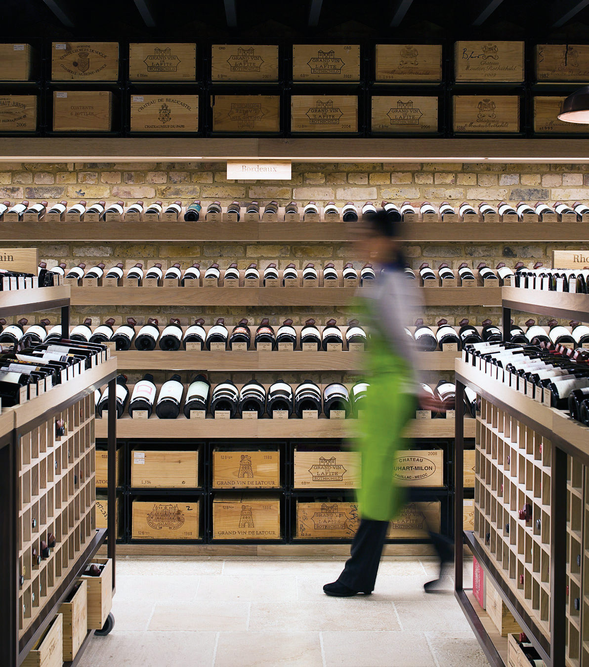 NUVO Magazine: Hedonism Wines