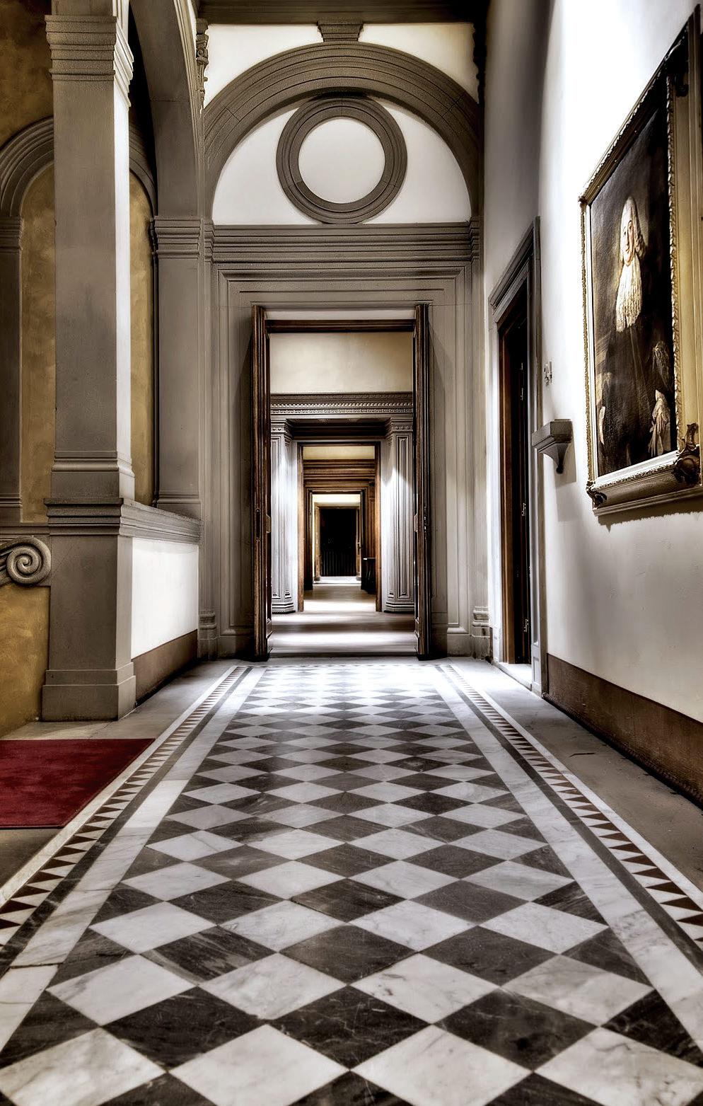 NUVO Magazine: Hotel Il Salviatino
