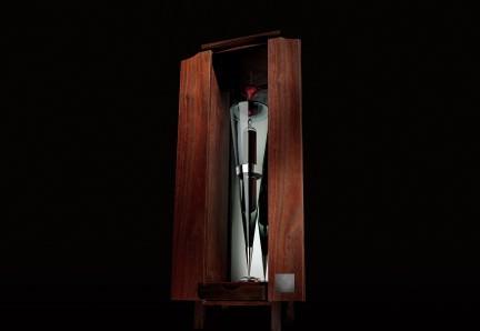 NUVO Magazine: Penfolds Ampoule