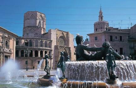 NUVO Magazine: Valencia and Spain
