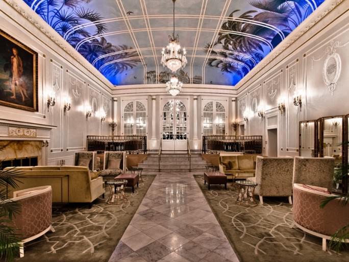 NUVO Magazine: Ritz Carlton Montreal