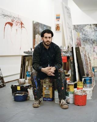 NUVO Magazine: José Parlá