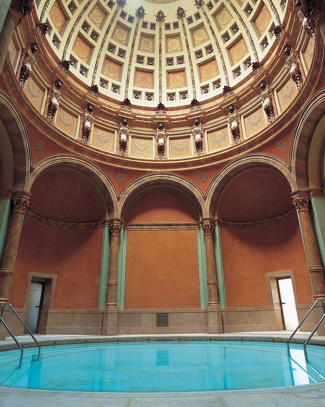 NUVO Magazine: The Art of Bathing