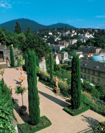 NUVO Magazine: Baden-Baden's Ritual Baths