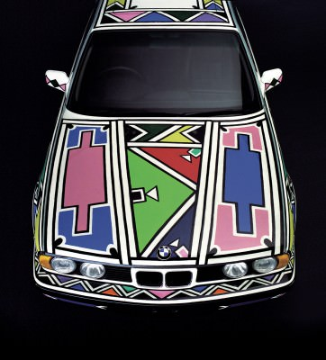 NUVO Magazine: BMW