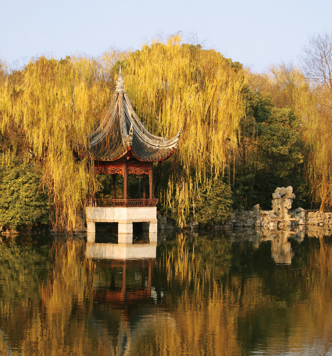 NUVO Magazine: Hangzhou, China