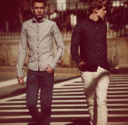 NUVO Magazine: Rogue Menswear