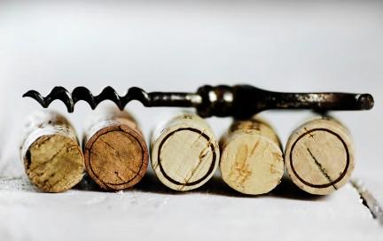 NUVO Magazine: Preserving Wine
