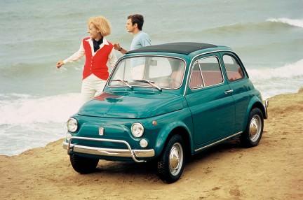 NUVO Magazine: Fiat 500 Abarth