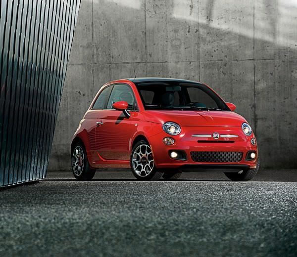 NUVO Magazine: Fiat 500