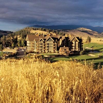 NUVO Magazine: Predator Ridge Resort