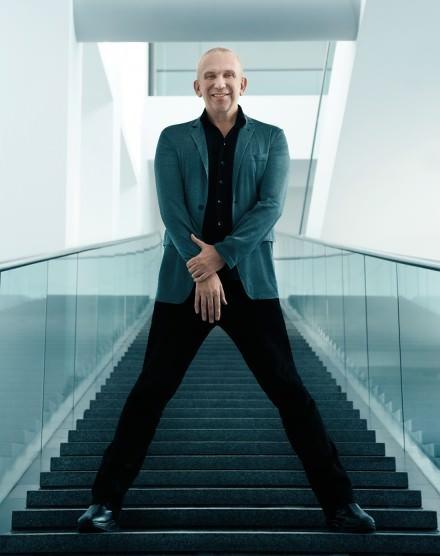 NUVO Magazine: Jean Paul Gaultier