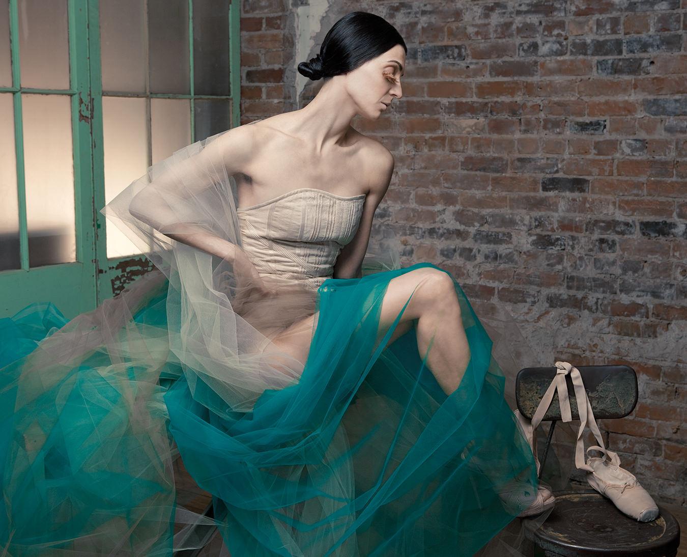 NUVO Magazine: Greta Hodgkinson