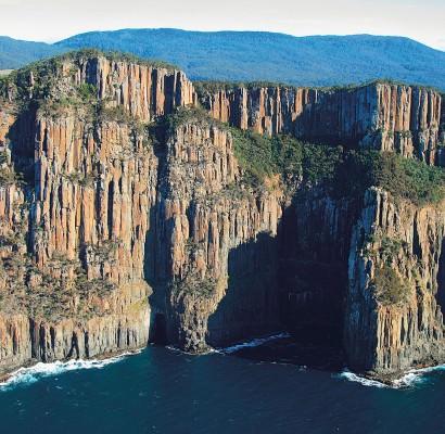 NUVO Magazine: Tasmania