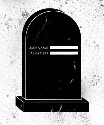 NUVO Magazine: Data After Death