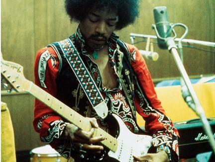 NUVO Magazine: The Jimi Hendrix Catalog Project