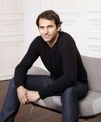 NUVO Magazine: Jean-Marc Gady