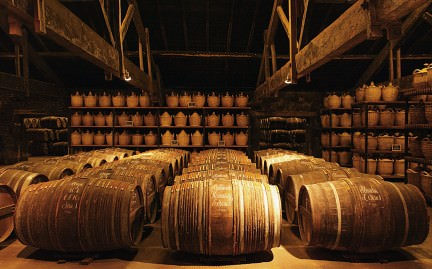 NUVO Magazine: La Maison Hennessy