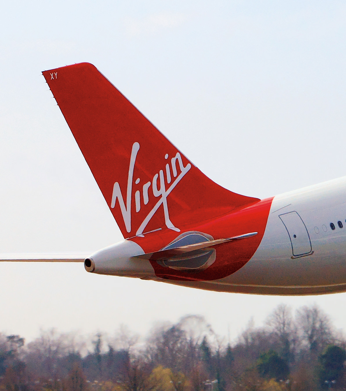 NUVO Magazine: Virgin Atlantic